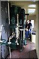 ST5872 : Fairbairn type steam crane, Bristol by Chris Allen