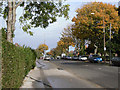SK5342 : Broxtowe Lane by Alan Murray-Rust