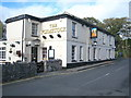 SX5153 : The Plymstock public house by Rod Allday