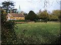 SP6815 : Spire of Wotton Underwood Church by Shaun Ferguson