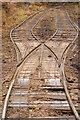 SU2705 : Warwickslade Cutting: passing loop detail : Week 44