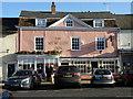 TL0967 : The New Sun Inn by Michael Trolove