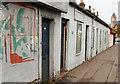 J3471 : Rosetta Cottages, Belfast by Albert Bridge