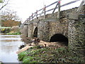 SU8743 : Tilford Bridge by Nigel Cox