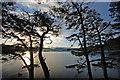 NG4843 : Loch Portree : Week 48