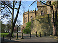 SD4761 : Shire Hall, Lancaster Castle by Ian Taylor