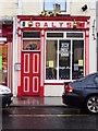 R1388 : Daly's Pub, Ennistymon by Eirian Evans