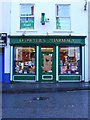 R1388 : O'Dwyer's Pharmacy, Ennistymon by Eirian Evans