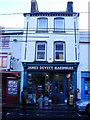 R1388 : Devitt's Hardware Shop, Ennistymon by Eirian Evans