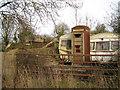 ST3968 : A corner of Riverside Farm : Week 49