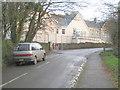 SW7640 : Cusgarne CP School by Rod Allday