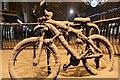 SU7173 : Icicle bicycle : Week 51