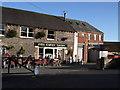 TQ4110 : John Harvey Tavern by Paul Gillett