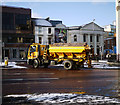 J3373 : Road gritter, Belfast by Rossographer