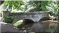 SK3337 : Markeaton Bridge in Markeaton Park, Derby by Eamon Curry