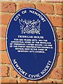 Photo of Blue plaque number 30532