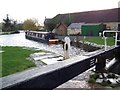 ST8260 : Kennet and Avon Canal, Bradford-on-Avon by Maigheach-gheal