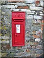 ST6161 : Postbox, Stanton Wick by Maigheach-gheal