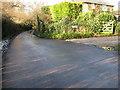 TQ0718 : Stream Cottage on Stream Lane by Dave Spicer