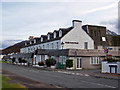NG7526 : Kings Arms Hotel, Kyleakin by Richard Dorrell