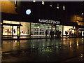 TQ3004 : Marks & Spencers, Brighton by Paul Gillett
