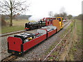 SU4417 : Eastleigh Lakeside Steam Railway (1) : Week 4