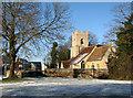 TL4958 : Teversham: All Saints by John Sutton