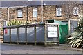 SE3400 : Recycling at Tankersley by Terry Robinson
