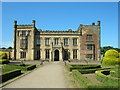 SK4032 : Elvaston Castle by JThomas