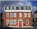 TQ1576 : Isleworth Post Office by Des Blenkinsopp