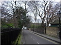 TQ2479 : Edwardes Square, Kensington London W8 by PAUL FARMER