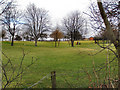 SD7510 : Breightmet Golf Course by David Dixon