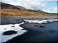 NG6020 : Loch Cill Chriosd - frozen : Week 7