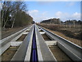 TL4556 : Guided bus rails & some colour by Scriniary