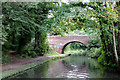 SP0879 : Warstock Lane Bridge, Birmingham by Roger  Kidd