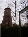 SE6217 : Topham Mill by steven ruffles