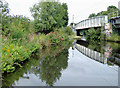 SP0482 : Worcester and Birmingham Canal near Bournbrook, Birmingham by Roger  Kidd