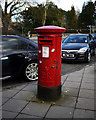 J3372 : Postbox, Belfast by Rossographer