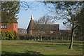 TQ4918 : Oast House, Palehouse Farm, Palehouse Common, East Sussex by Oast House Archive