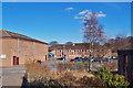 NH7246 : Culloden Academy by Richard Dorrell