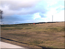 SD8113 : Walmersley Golf Course by David Dixon