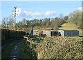 ST6360 : 2010 : Brickyard Farm by Maurice Pullin