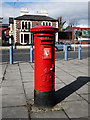 J3170 : Postbox, Belfast by Rossographer