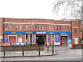 TQ3278 : Kwik-Fit, New Kent Road by Stephen Craven