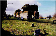 N9494 : Church at Charlestown, Co. Louth by Kieran Campbell