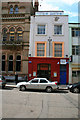 SK5739 : Midtown Hostel by David Lally