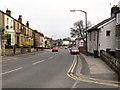 SD7712 : Bury Road by David Dixon