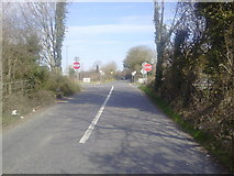 R3676 : Junction, Ennis, Co Clare by C O'Flanagan