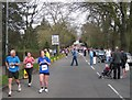 SP3265 : Regency 10K 2010: 13 by Robin Stott