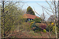 TQ5829 : The Oast House, Great Trodgers Farm, Mayfield, East Sussex by Oast House Archive